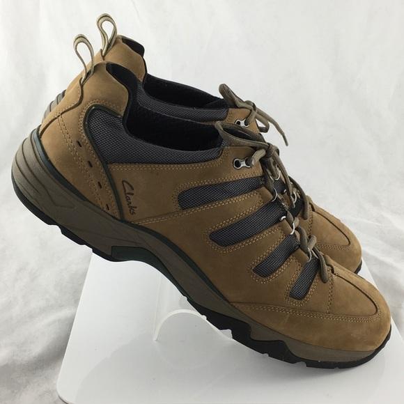 gute Textur größte Auswahl von 2019 Super Rabatt Clarks sneakers athletic shoes size 15 M/W